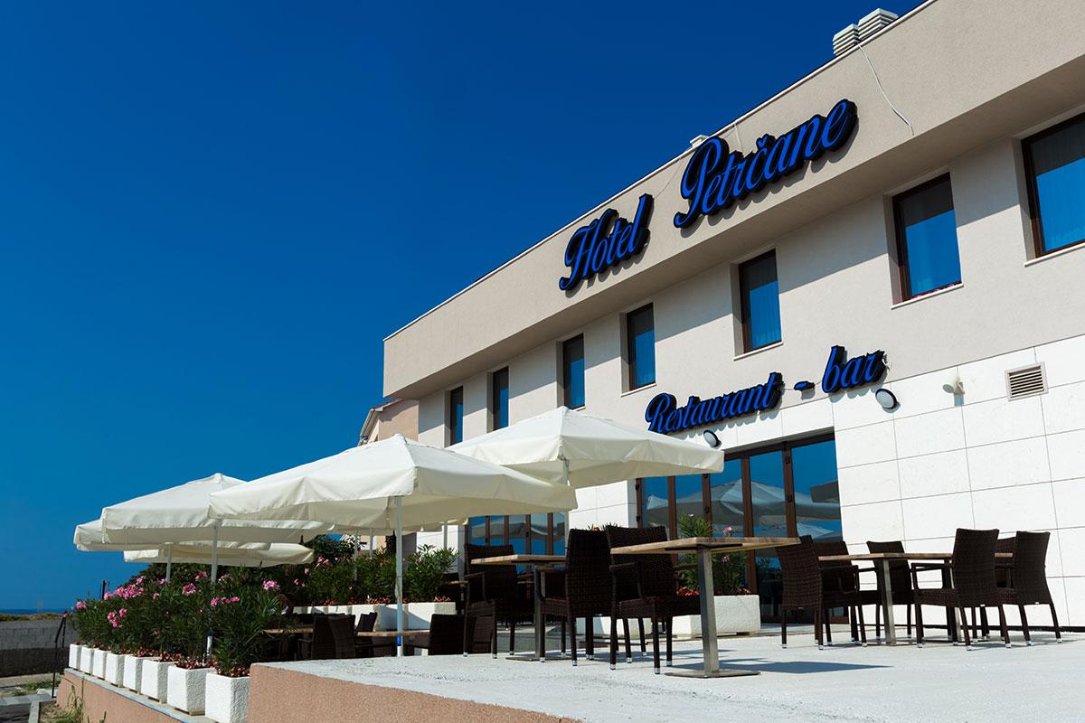 Hotel petrcane boutique hotel petrcane zadar croatia