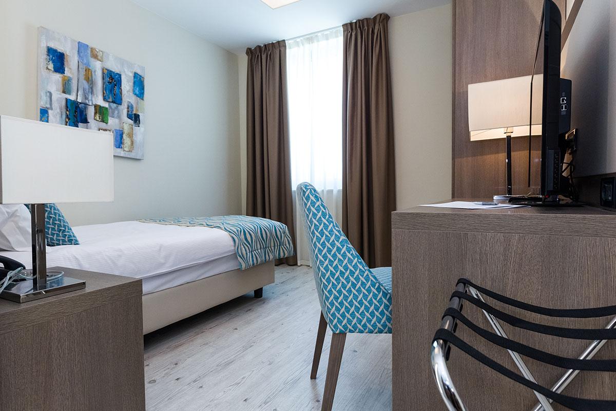 Sobe boutique hotel petr ane zadar hrvatska for Hotel design zadar